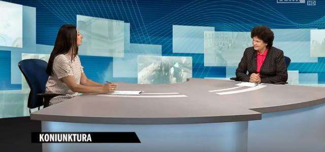 Koniunktura – Rynek szkoleń w Polsce