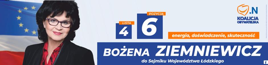 Bożena Ziemniewicz