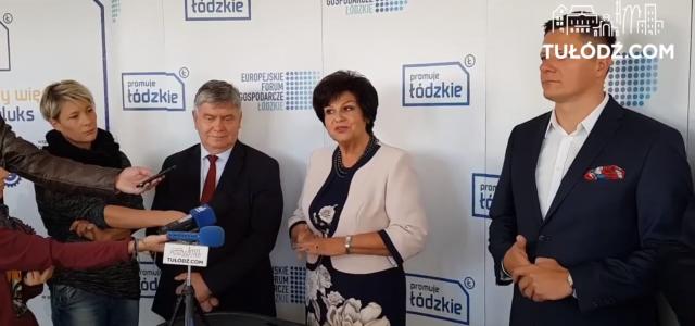 Zapowiedź Europejskiego Forum Gospodarczego